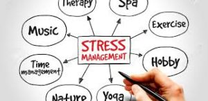 Stress management tips by Dr trivedi