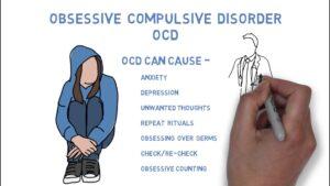 OCD treatment in Bhopal