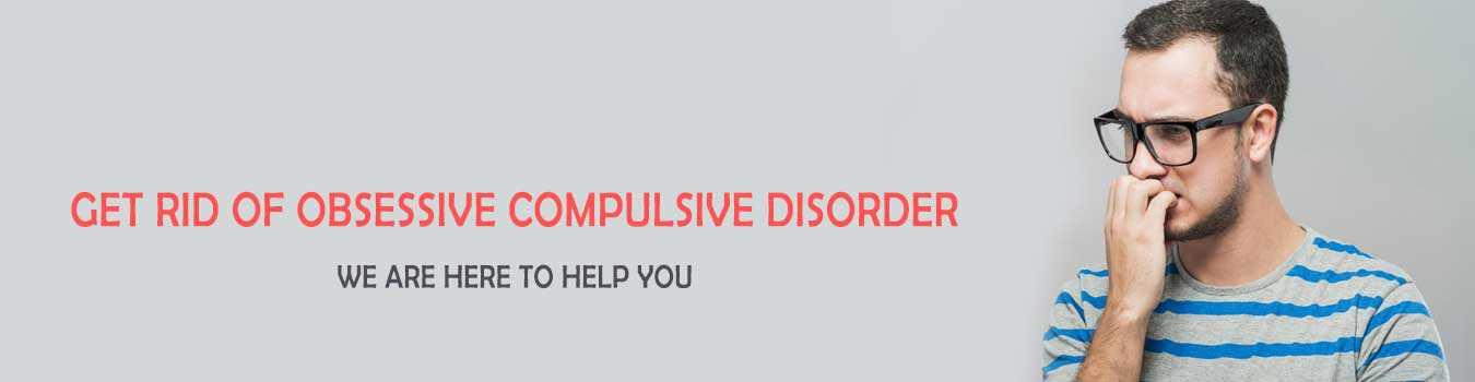 OCD Treatment in Bhopal, Obsessive-compulsive disorder
